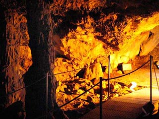 Cave of Zoniana