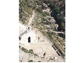 Gorge of Kourtaliotis (Kourtaliotiko)